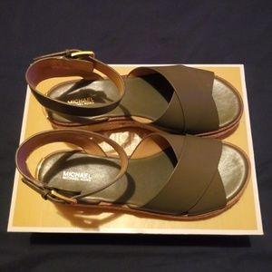 Michael Kors Abbott Sandal